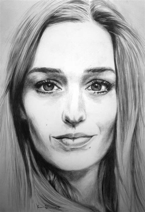 Best Creative Self Portrait Drawings Ideas And Images On Bing