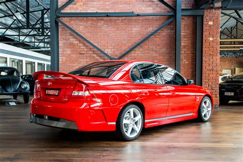 Holden Vehicles by 2004 Holden Special Vehicles Vy Clubsport Richmonds