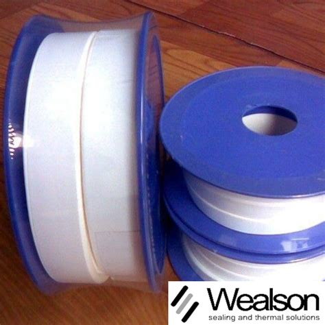 expanded ptfe joint sealant tape gasket packing