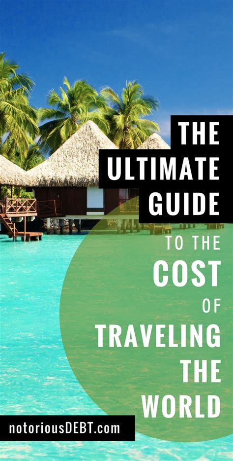 cost  travel  world images