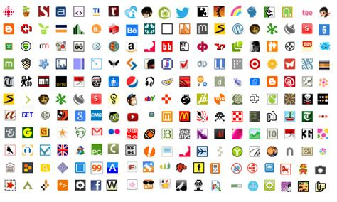 Digging Into The Huge Value Of Little Favicons