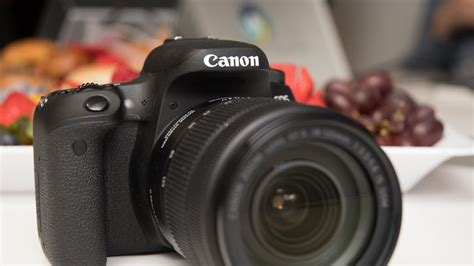 canon launched  high quality dslr camera canon eos