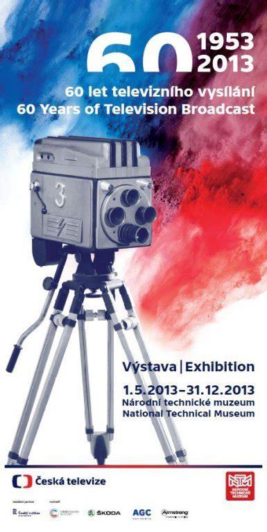 Watch live, find information here for this television station online. ČT tento týden slaví šedesátku - vysíláním, výstavou a ...