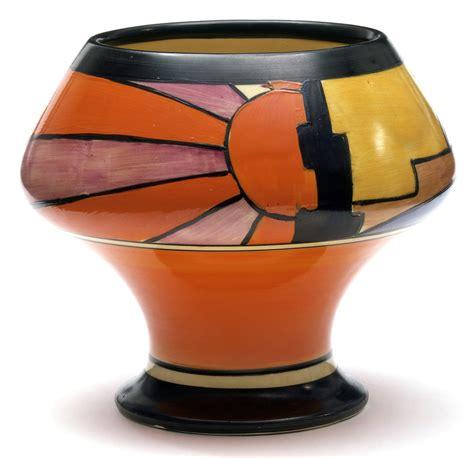 deco vase deco and albert museum