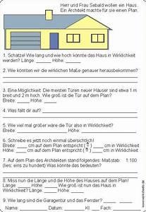 Maßstab Berechnen Grundschule : den ma stab selbst entdecken einf hrung ~ Themetempest.com Abrechnung
