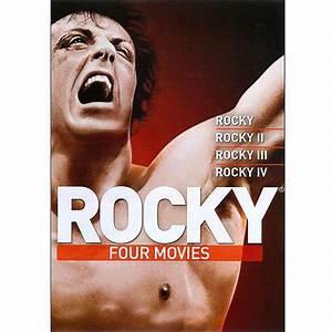 Rocky 3 Cda : rocky rocky ii rocky iii rocky iv ~ Buech-reservation.com Haus und Dekorationen