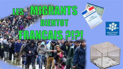 les bureaux de vote au manque de personnel les migrants de calais vont