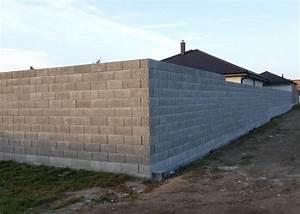 Jak postavit plot ze ztraceného bednění