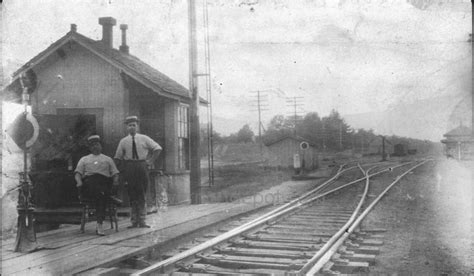 Office Depot Vernon by Vernon Railroad Depot Vernon Rockville Junction Vernon