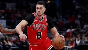 The Bulls will ... Zach Lavine Quotes