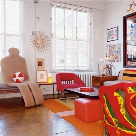 décoration appartement ée 60