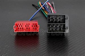 New Car Stereo Wire Wiring Harness Plugs For Hyundai