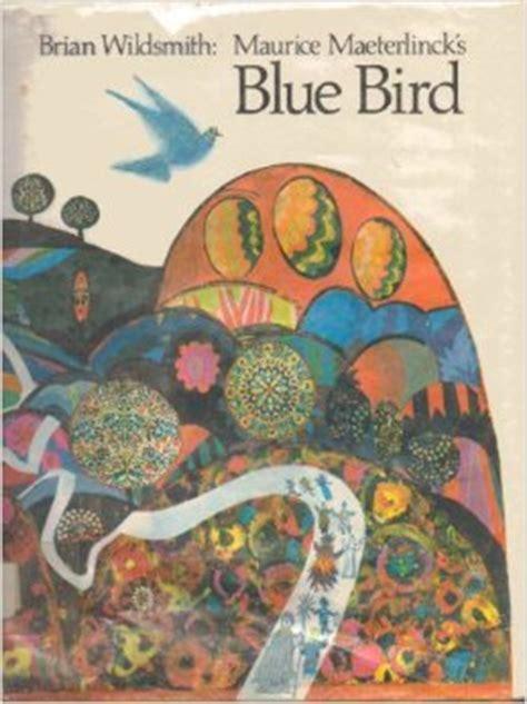blue bird  brian wildsmith