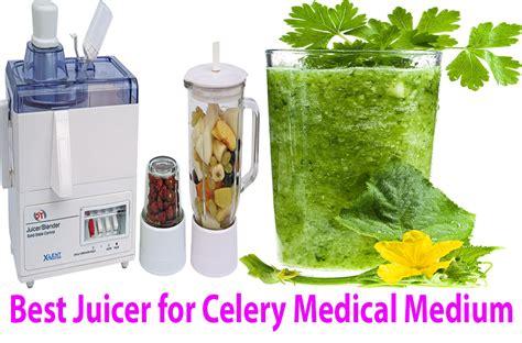 juicer medical medium celery invest worthy