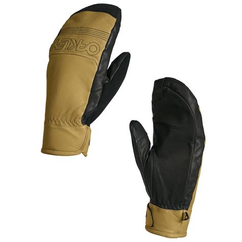287d092f3fb Oakley Snowboard Gloves All Time