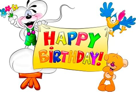 birthday wishes cartoon wishes  pictures