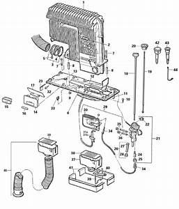 Truma S5002 Spare Parts