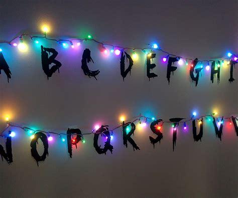 Make Led Christmas Lights Blink Christmas Lights Card