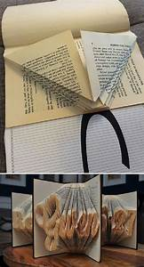 Easy, And, Free, Book, Folding, Pattern