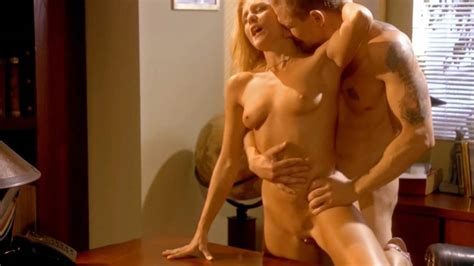 Dena Kollar Nude Pussy And Clit Piercing In Sex Scene From