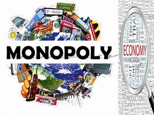 Examples Of Monopoly Companies In The Philippines  Why Is Meralco An Example Of Monopoly   2019