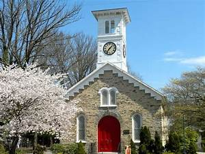 MOST HAUNTED CHURCHES IN THE NORTHEAST - The Complete ...