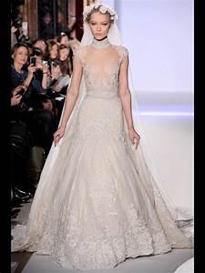decouvrez les robes de mariee haute couture du printemps With robe de mariée printemps