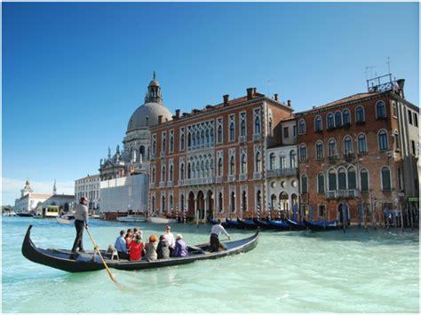 monuments venise italie cap voyage