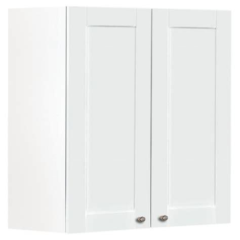 rona cuisine armoire san diego 2 door kitchen cabinet 30 quot white rona