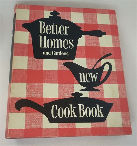 better homes and gardens cookbook better homes and gardens new cookbook sold ruby