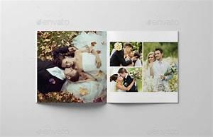 Photobook Template Psd 8 Beautiful Wedding Photobook Templates For Designers