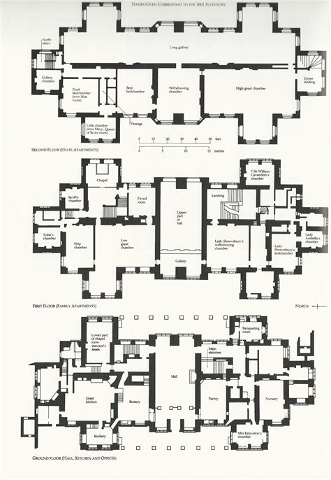 country floor plans manor house plans search