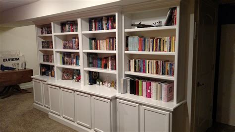 bookcase carpentry cabinet contractor madrid des moines ia
