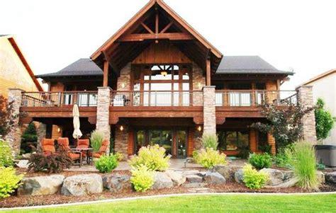 Best 25+ Mountain House Plans Ideas On Pinterest