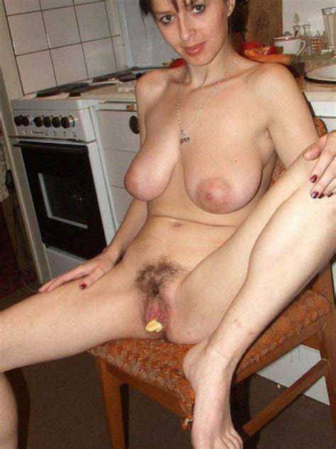 Homemade Natural Tits Amateur