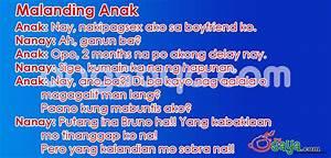- Malanding Bakla Quotes