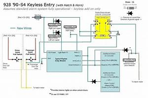 Keyless Entry Installation - Page 6 - Rennlist