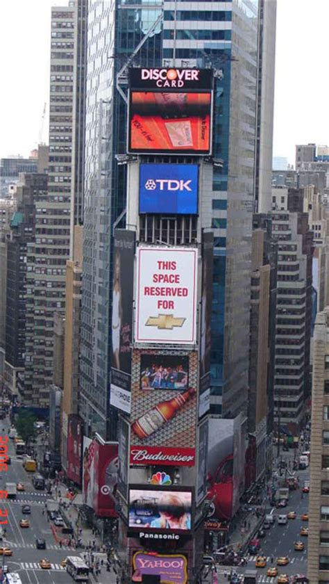 times square    nowin pictures sports hip