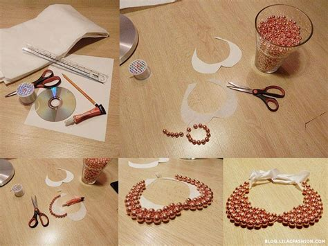 Do It Yourself Untersparrendaemmung by Diy Pretty Neck Collar Pictures Photos And Images For