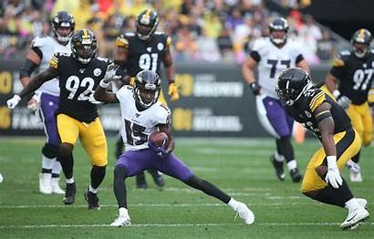 Brown Marquise Ravens Nfl Receivers Ranked Wide