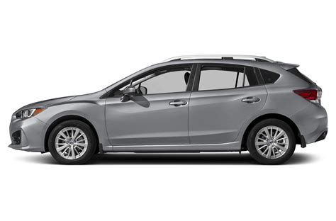 2017 subaru impreza hatchback new 2017 subaru impreza price photos reviews safety