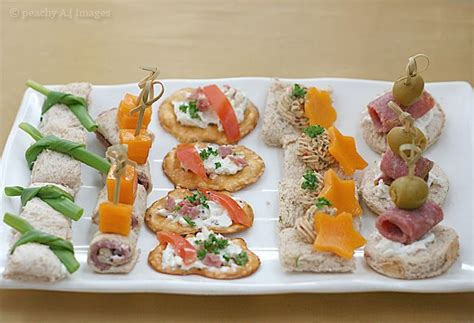 bread canape recipes 49 best images about catering on nutella