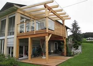 Terrasse Holz Kosten : http bauer pallets paletten pinterest balkon gel nder und anbau ~ Bigdaddyawards.com Haus und Dekorationen