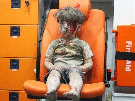 le t 233 l 233 gramme monde syrie les enfants victimes symboles des horreurs de la guerre