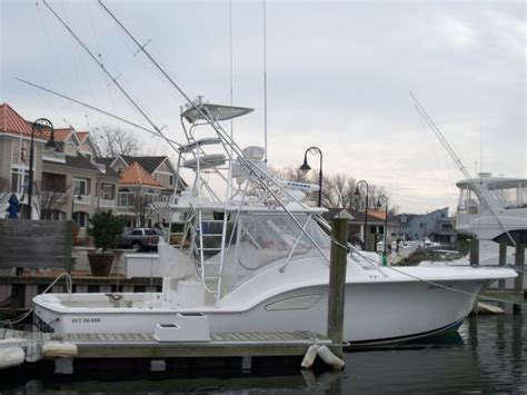 Boat Loans Pensacola by 2004 Out Island Express Sportfisherman Power Boat For