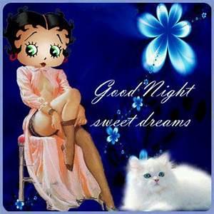 Betty Boop Good Night Quotes. QuotesGram