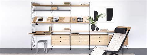 String Regal Shop by Fachb 246 Den F 252 R Das String Regal Kaufen Ikearegalspace