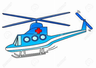 Helicopter Clipart Rescue Helipad Clipground Graphic Vector