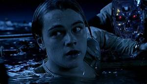 Oh So Trivial: Titanic – A Time Traveling, Sci-Fi Thriller ...