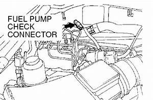 2002 Mitsubishi Montero Sport Fuel Pump Wiring Diagram